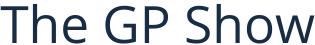 The GP Show Logo